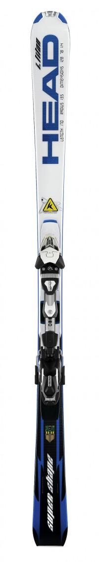 Head supershape TITAN skis